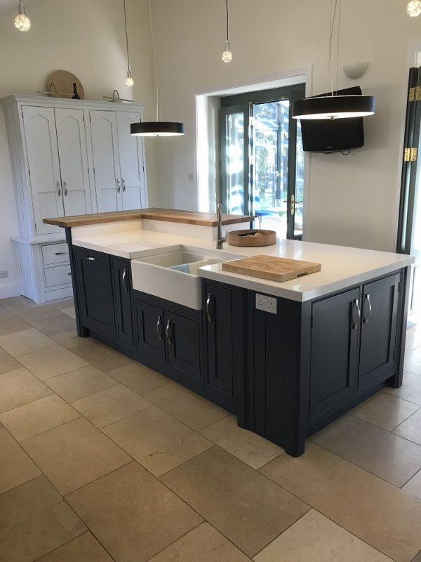 Kitchen cabinet painter Barnard Castle Teesdale County Durham