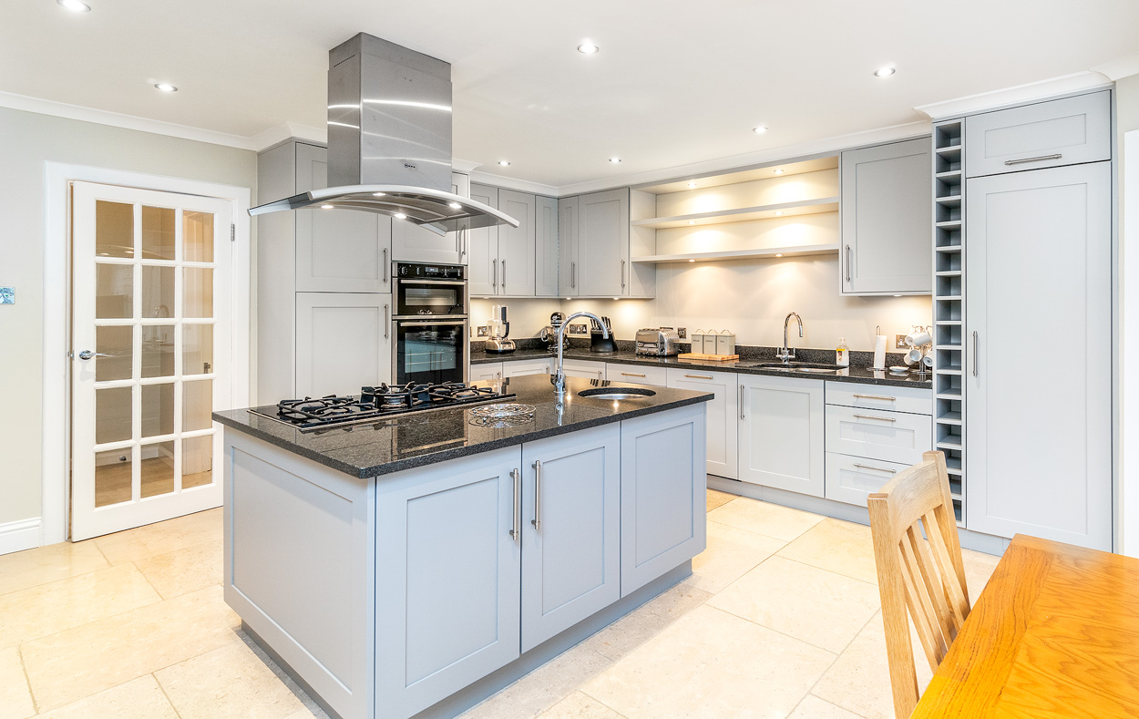 Kitchen Cabinet Painters Marlow