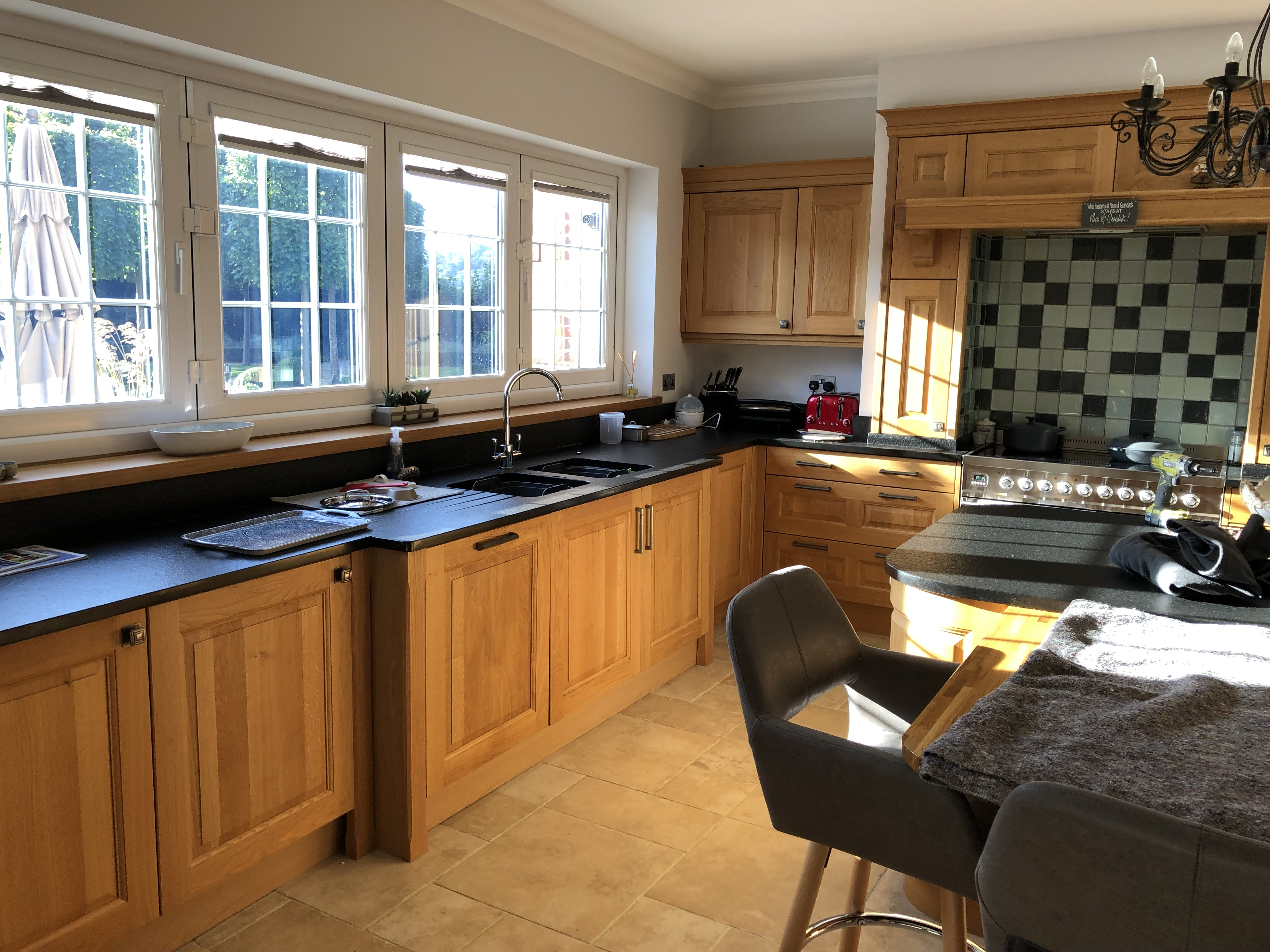 Kitchen Painting Specialists Swindon Wiltshire