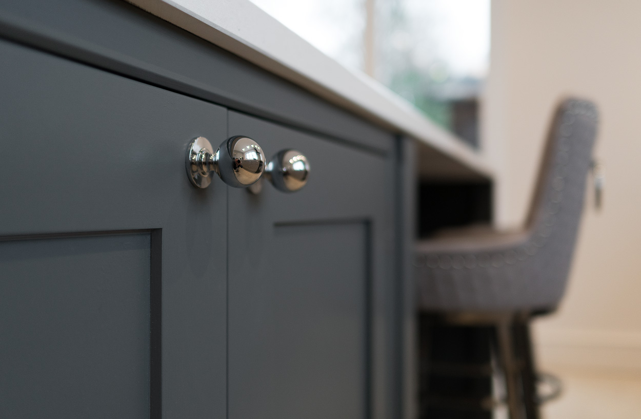 Specialist Kitchen Cabinet Painters Bath Somerset