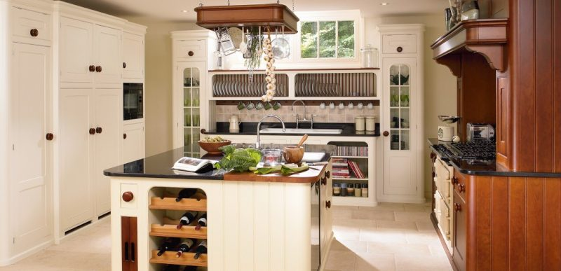 Mark Wilkinson Kitchen