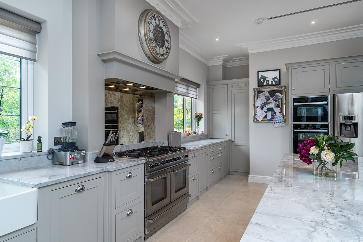 Hand made Kitchens Direct Christchurch specialist painters