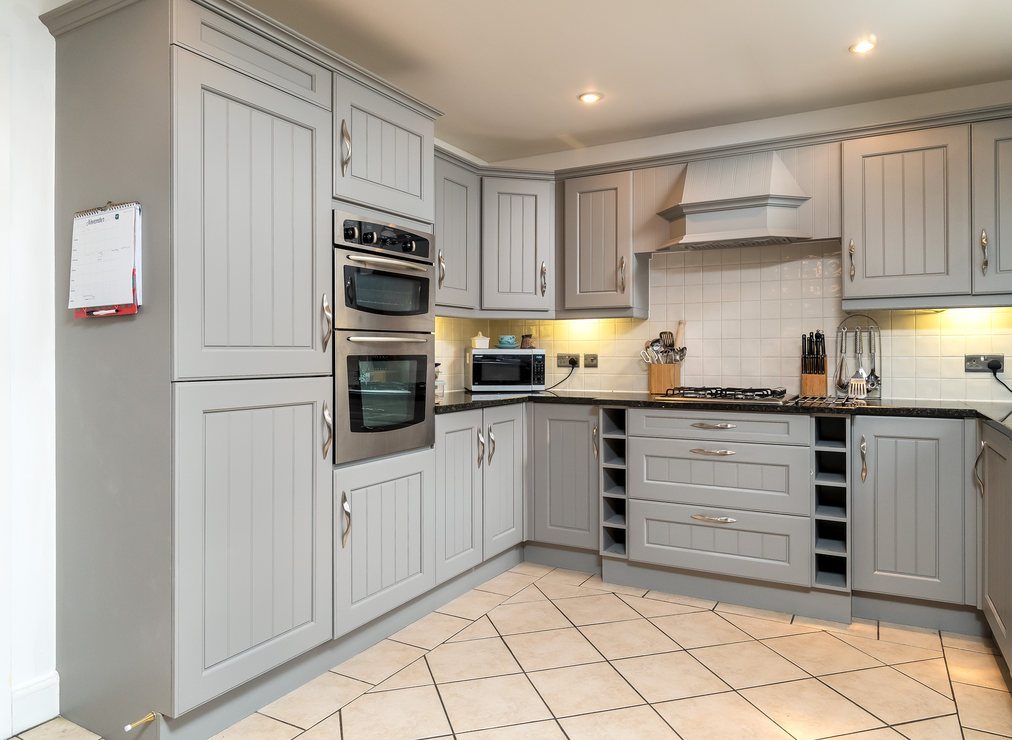 Professional Kitchen Cabinet Painters Wiltshire | Hand ...