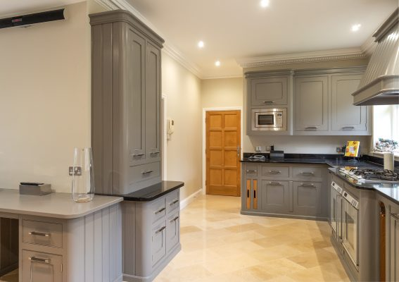 Mark Wilkinson Kitchen Surrey