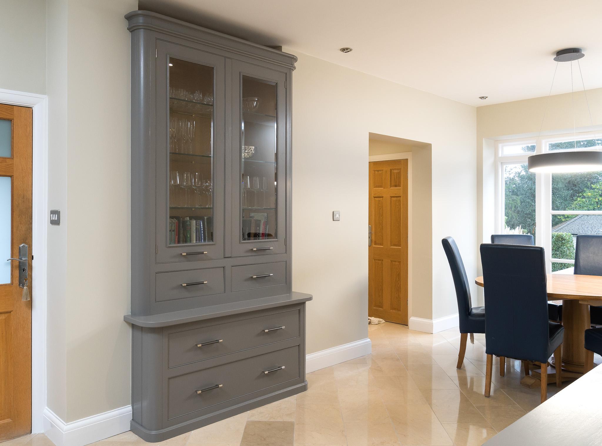 Mark Wilkinson Kitchen cabinet painters London
