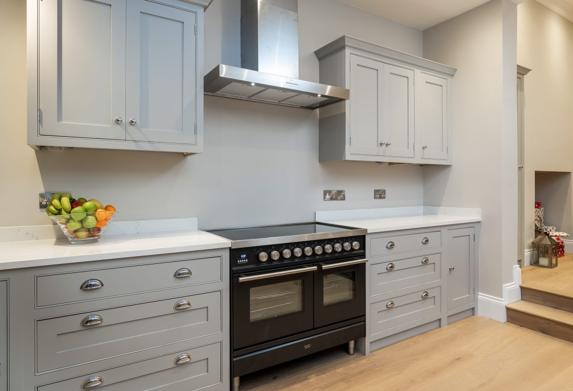 kitchen cabinet painter Bristol Somerset