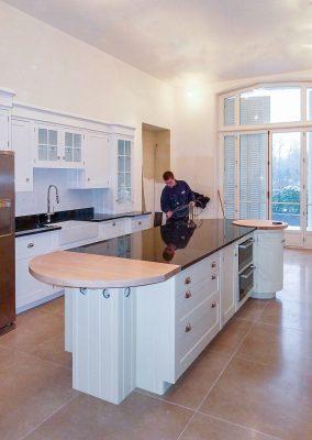 Mark Wilkinson Kitchen