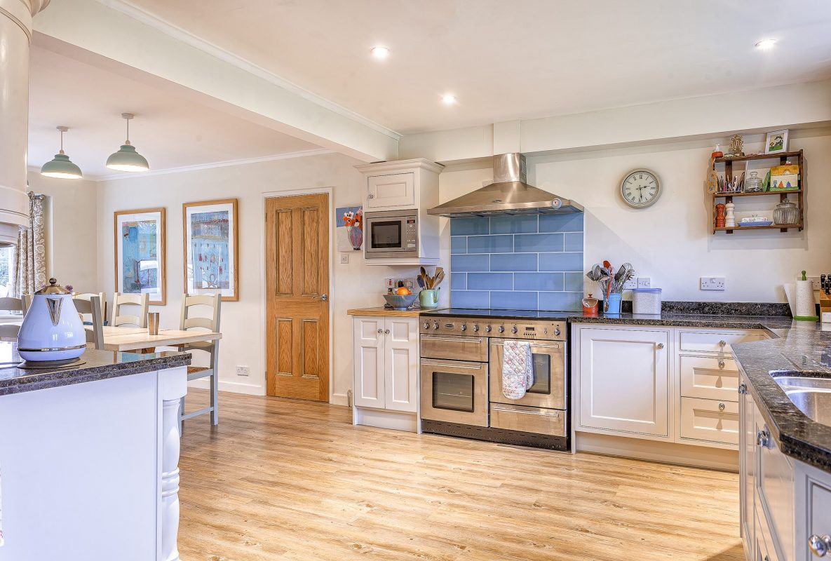 kitchen painters Dorset
