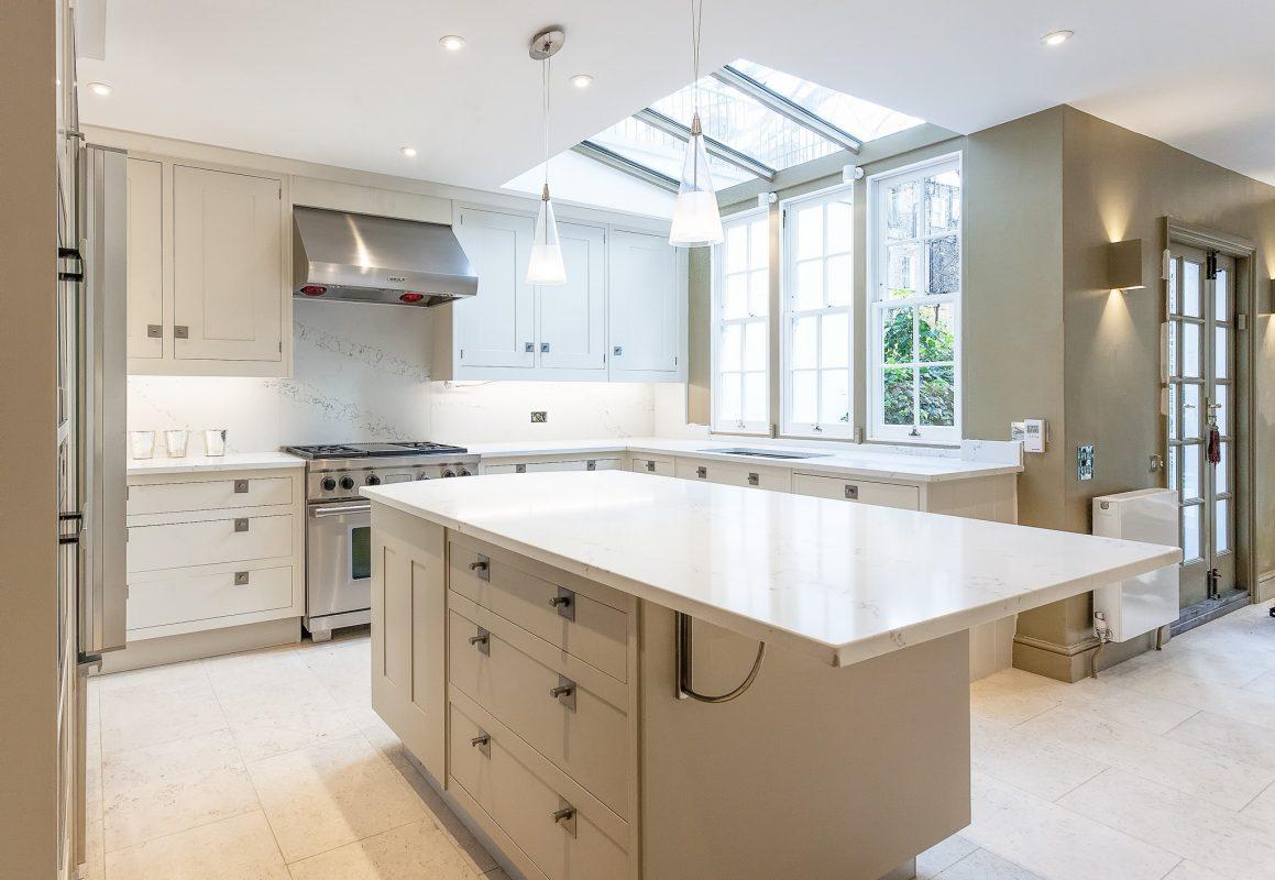 kitchen painters London