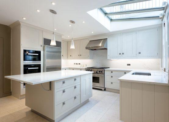 smallbone kitchen London