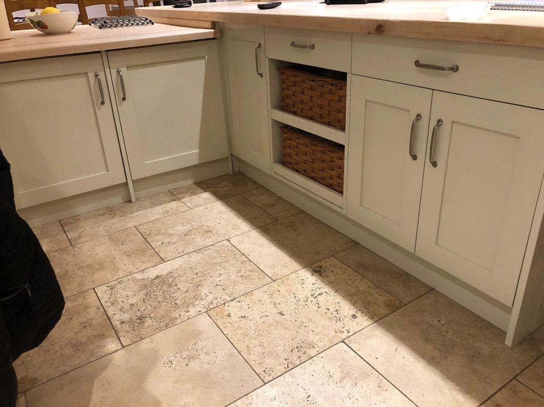 Kitchen cabinet painters Twickenham