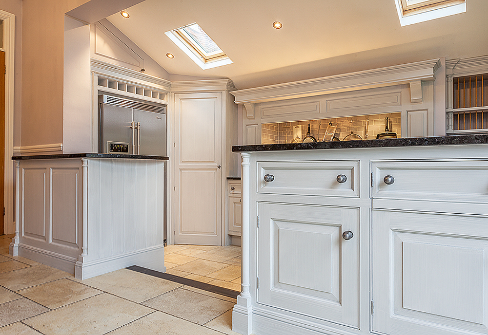 Kitchen Cabinet Painters Henley-on-Thames