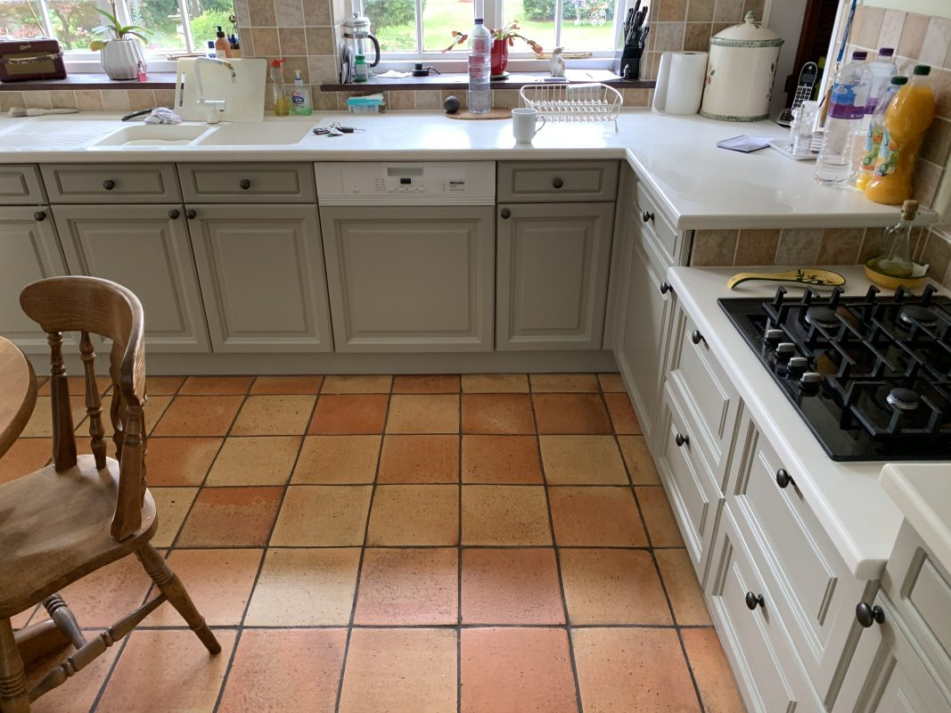 Kitchen cabinet painter Wing Buckinghamshire