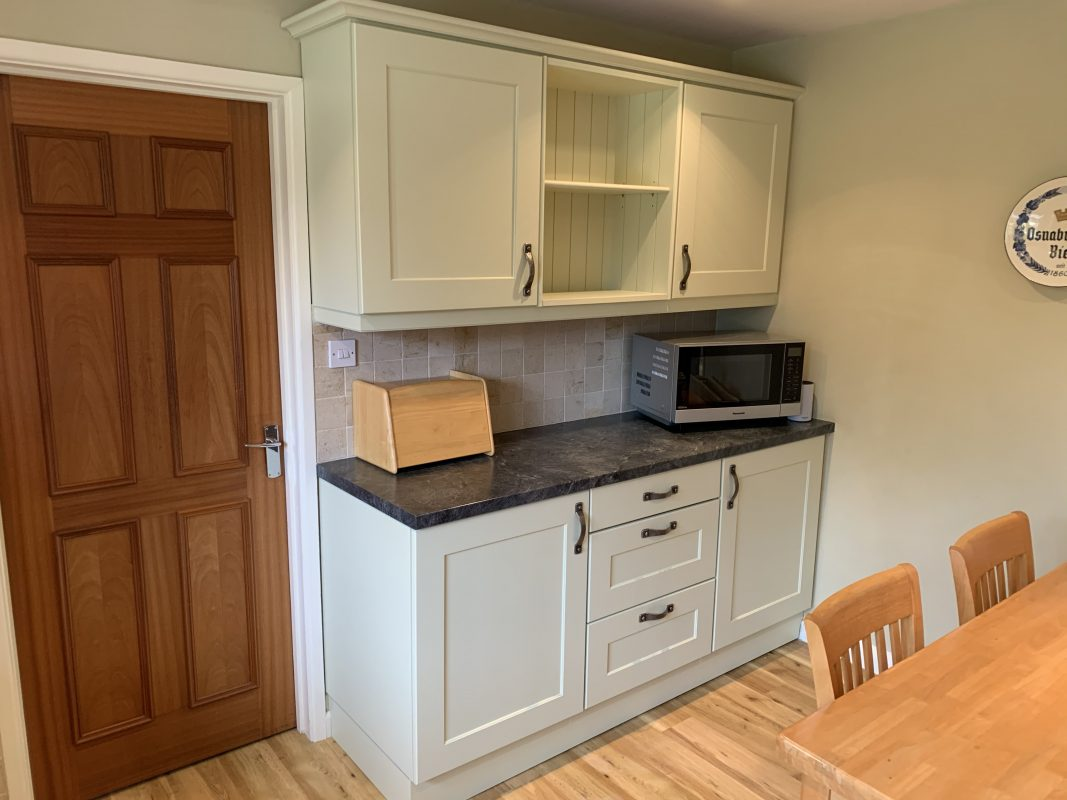 kitchen cabinet painters Bicester Oxfordshire
